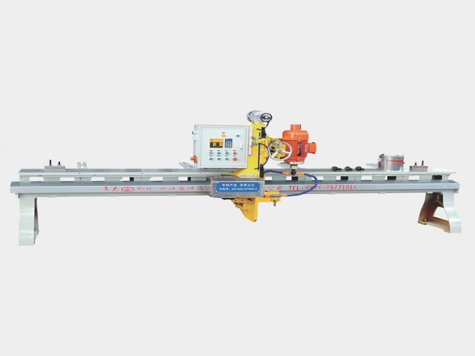 多功能磨边机(3.8米/4.2米)